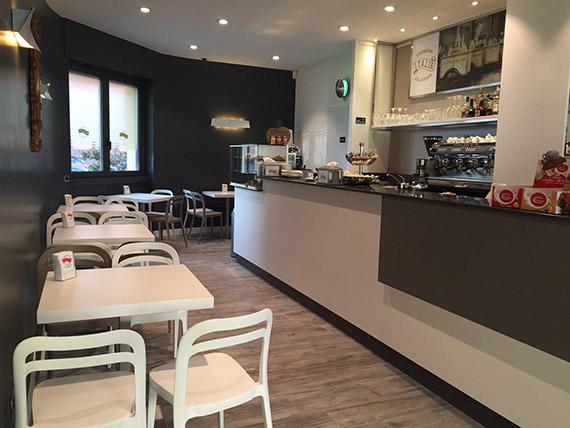 Realizzazione arredamenti per bar e caffetterie ama arredamenti